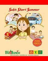 Ken Ninomiya Sukis Short Summer