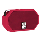 Mini H2O Altec Lansing Red Zombietronics