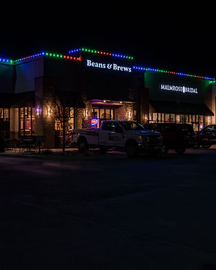 Trimlight of North Atlanta Commercial and Retail Outdoor Lighting
