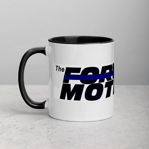 The Forward Motion Show -Coffee Mug