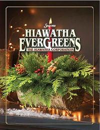 Lousiana Wholesale Florist Hiawatha Catalog 2020 Cover Image.JPG