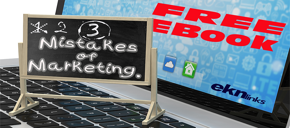 eknlinks.com Free Marketing EBook