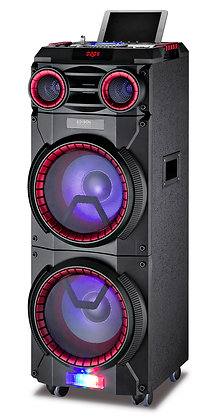Professional 2100 Bluetooth Party System BriteLite Edison
