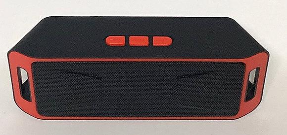 Magic Sound USB Outdoor Sports Stereo Wireless Speaker