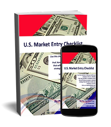 US Market Checklist by Prof. Ken for ekn