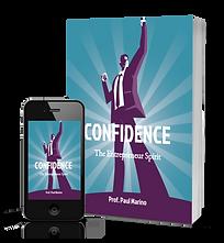 Confidence The Entrepreneur Spirit.png