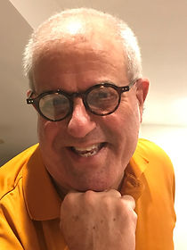 Prof. Dave Hinks | Forward Motion 2020