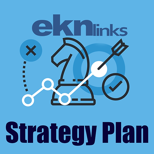 Strategy Plans - Complete