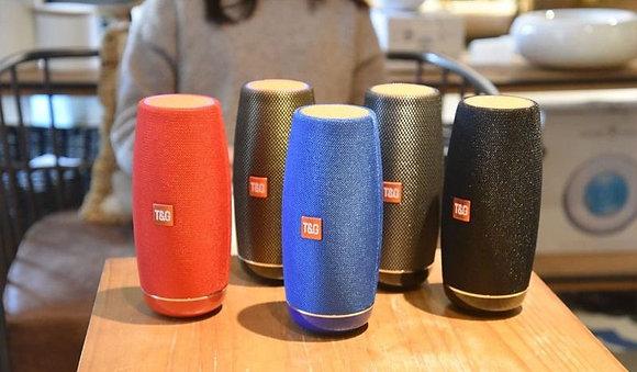 TG108 Speaker Portable Bluetooth Wireless Bass Outdoor Speakers