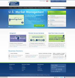 2011 Multi-language site