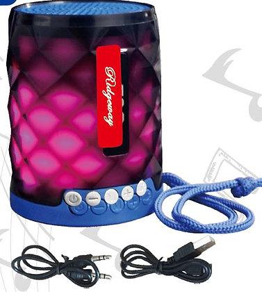 Flashing Light Speaker BS-155