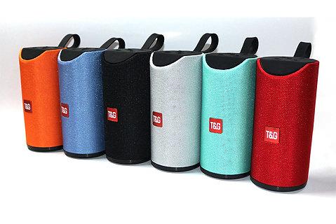 Splashproof Portable Wireless Speaker