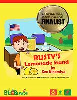 Ken Ninomiya Rustys Lemonade Stand