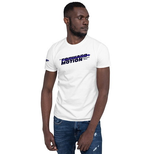 Forward Motion Short-Sleeve Unisex T-Shirt