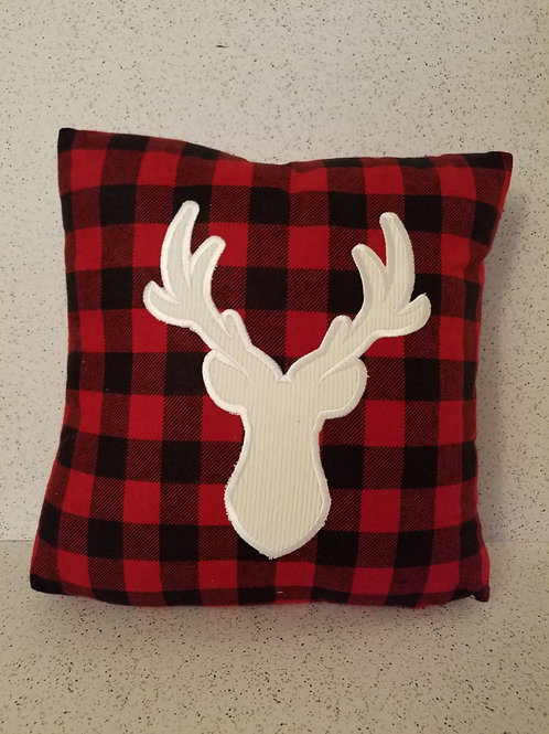 Oh Deer! Pillow