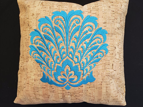 Damask Shell Pillow