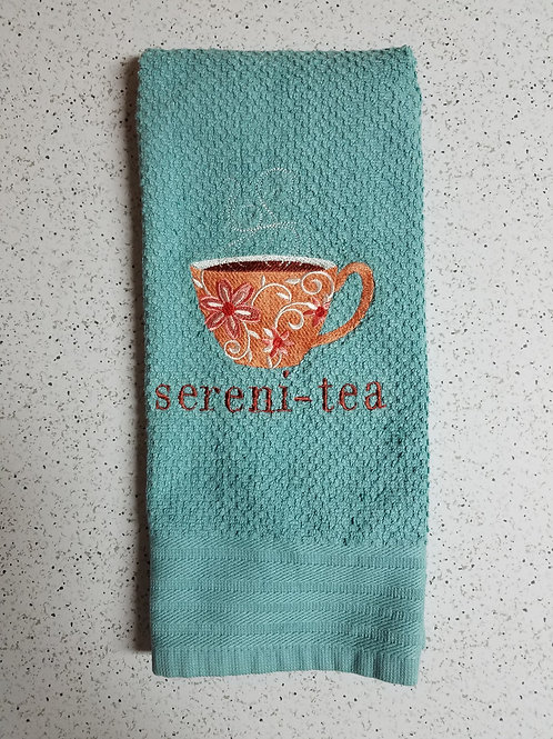 Sereni-tea