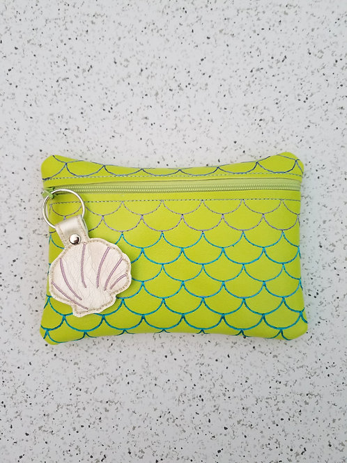 Sea-Lady pouch