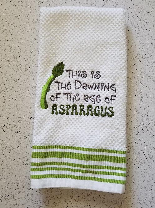 Age of Asparagas