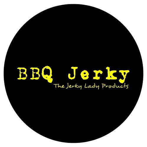 BBQ Jerky