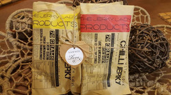 The Jerky Lady Products