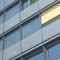 Fassaden  Fenster