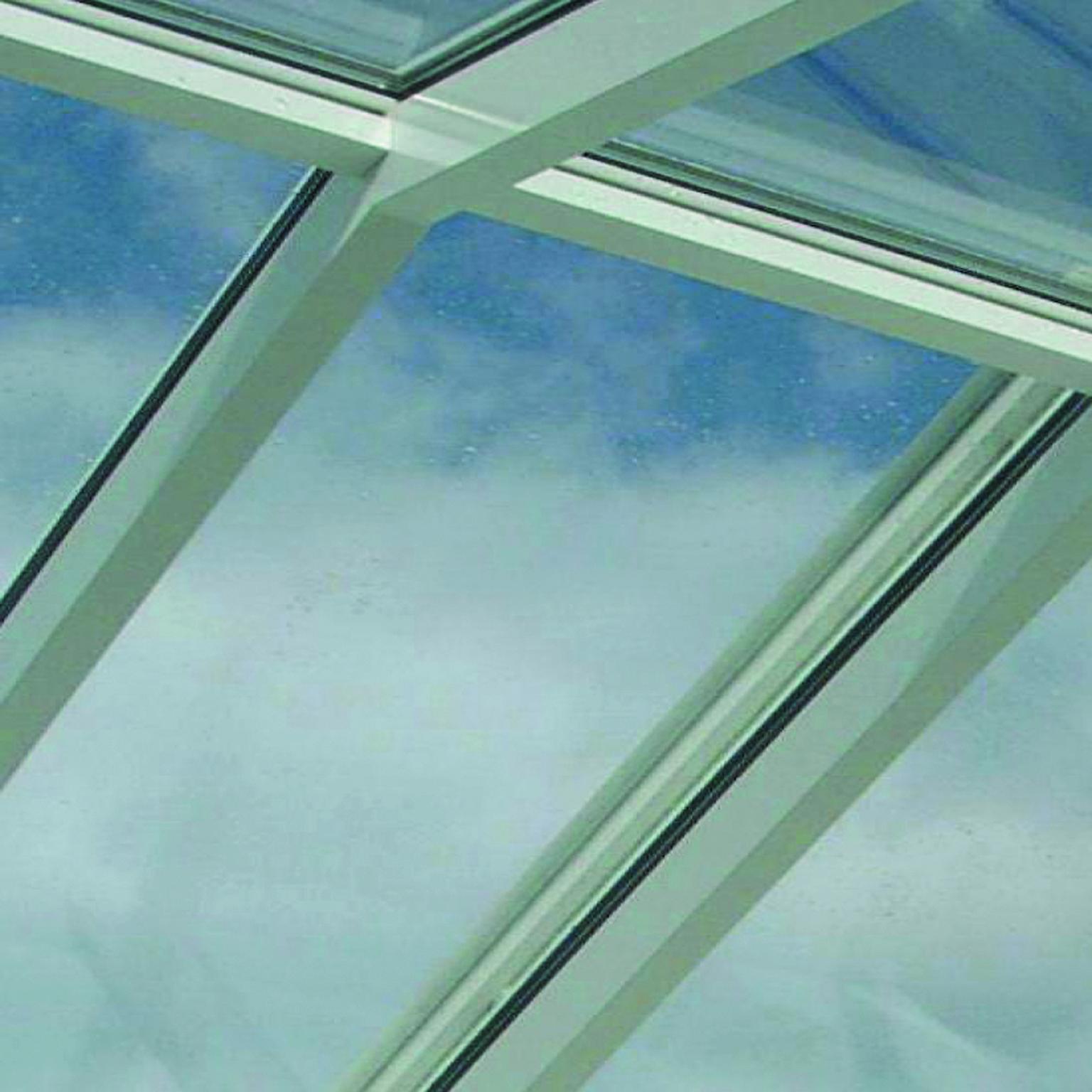 Dachverglasungen  Wintergärten