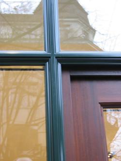 Schaufensterdetail