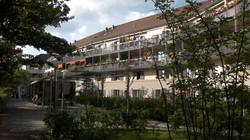 Objekt Letten1 Balkonkonstruktion