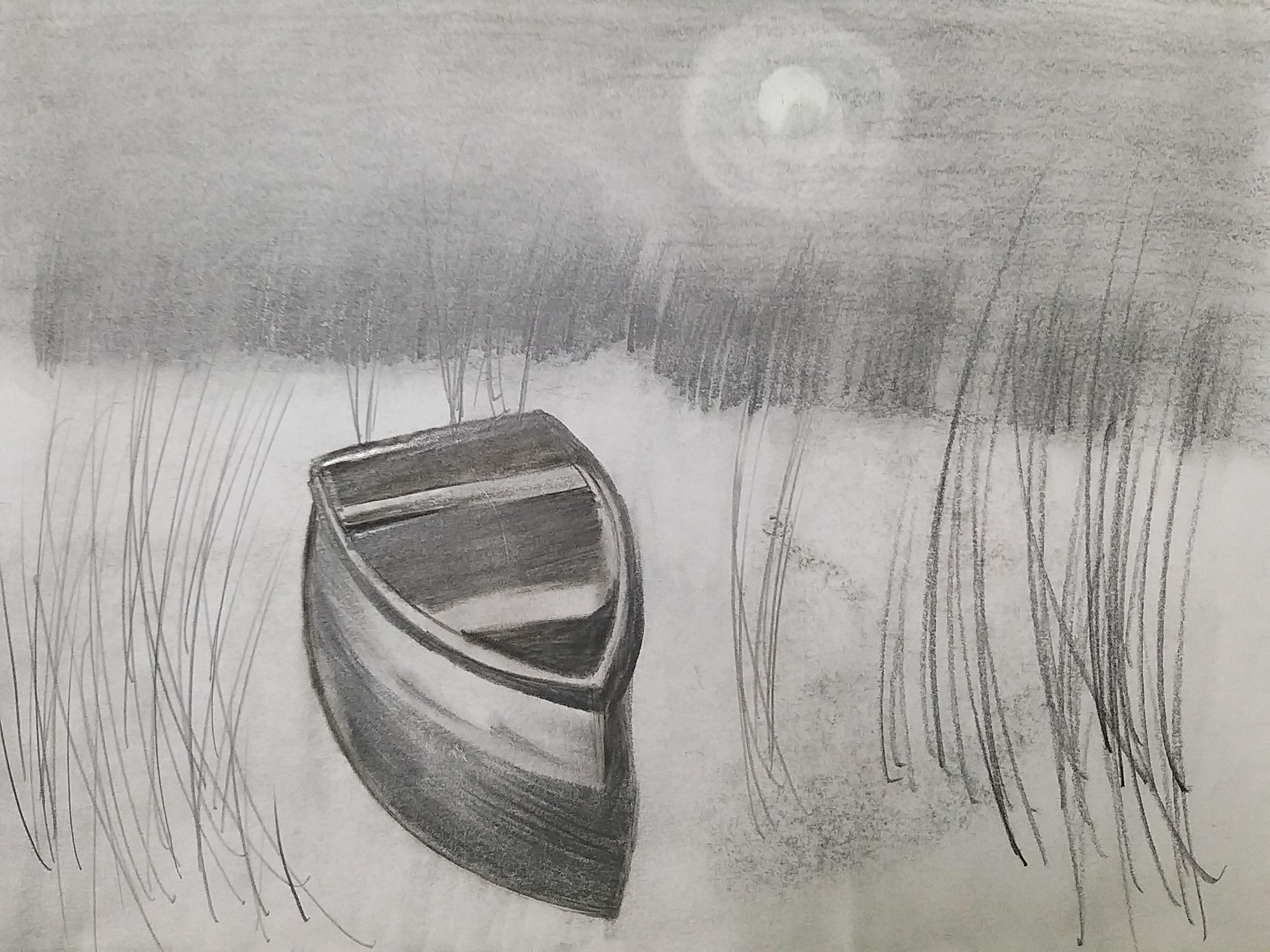 """""""Boat"""""""