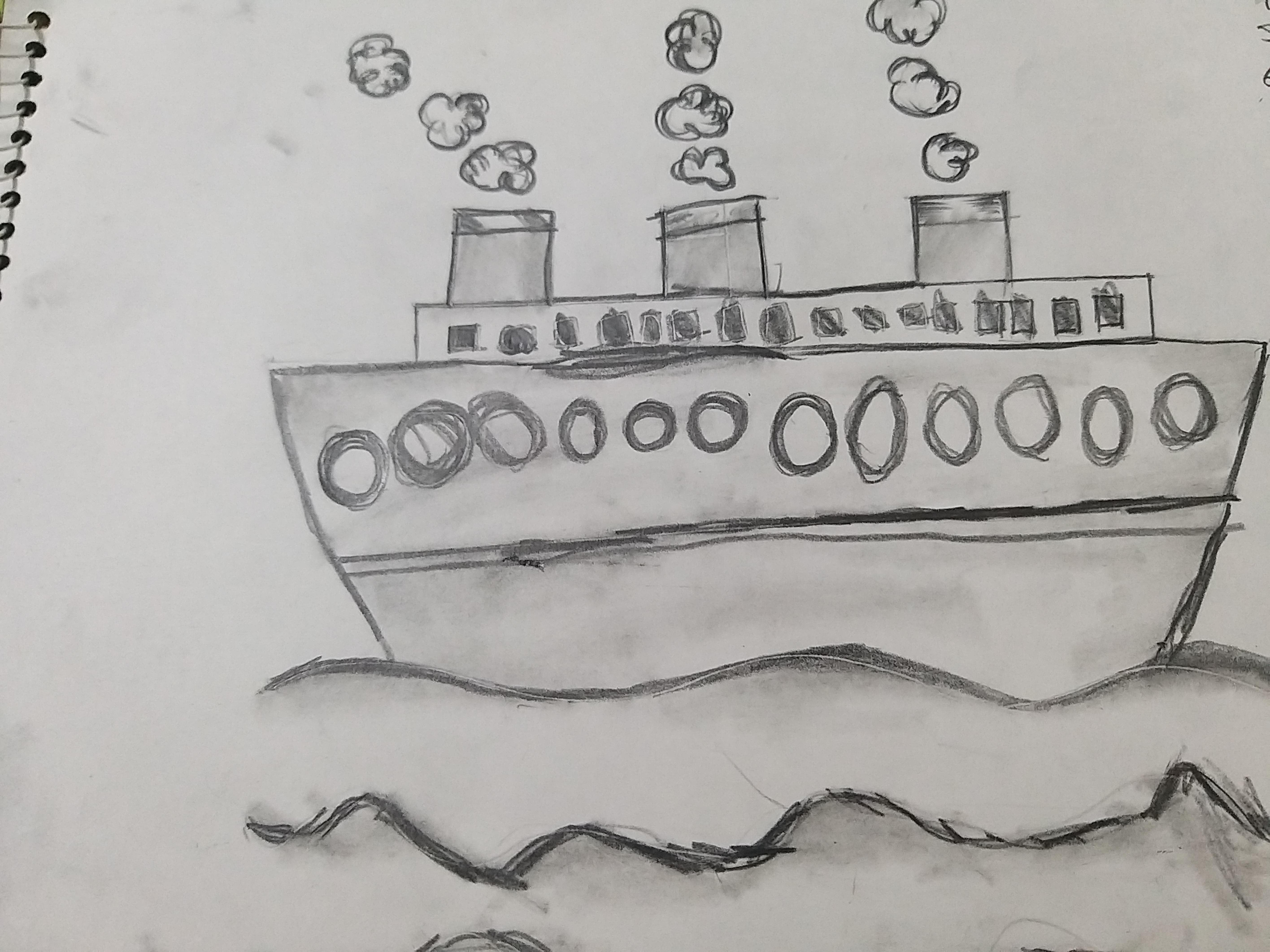 """""""Ship"""""""