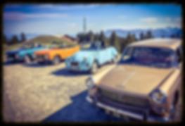 Location voitures anciennes - Balade voitures anciennes - Savoie - Les Voitures d'Arthur