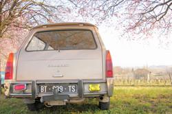 Peugeot 404 Break