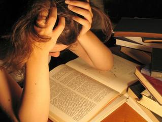 Βιωματικό πρόγραμμα αντιμετώπισης του άγχους για μαθητές Λυκείου