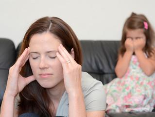 Υπερκόπωση γονέων