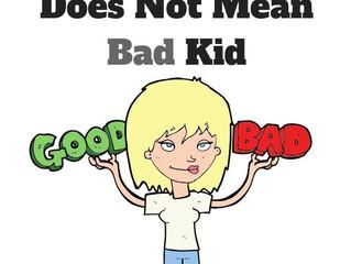 «Γιατί δε λες ότι είμαι καλό παιδί;»: Λέξεις γονέων παιδεύουσι τέκνα