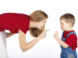 Τι πρέπει να γνωρίζουμε, πριν προσπαθήσουμε να αλλάξουμε τη συμπεριφορά του παιδιού μας