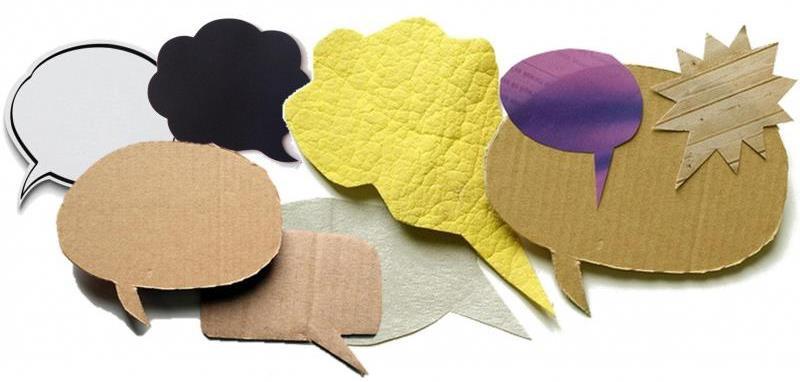 communication, verbal communication, dialogue
