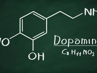 Ντοπαμίνη: Αυξήστε τα επίπεδά της με φυσικούς τρόπους