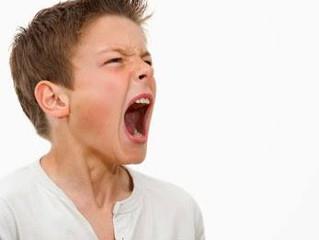 Γιατί η λογική δε λειτουργεί, όταν τα παιδιά (και όχι μόνο) είναι εκτός ελέγχου;