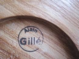 Alain Gillé