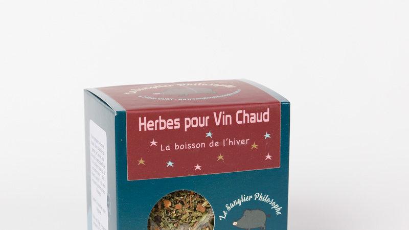Herbes pour Vin Chaud