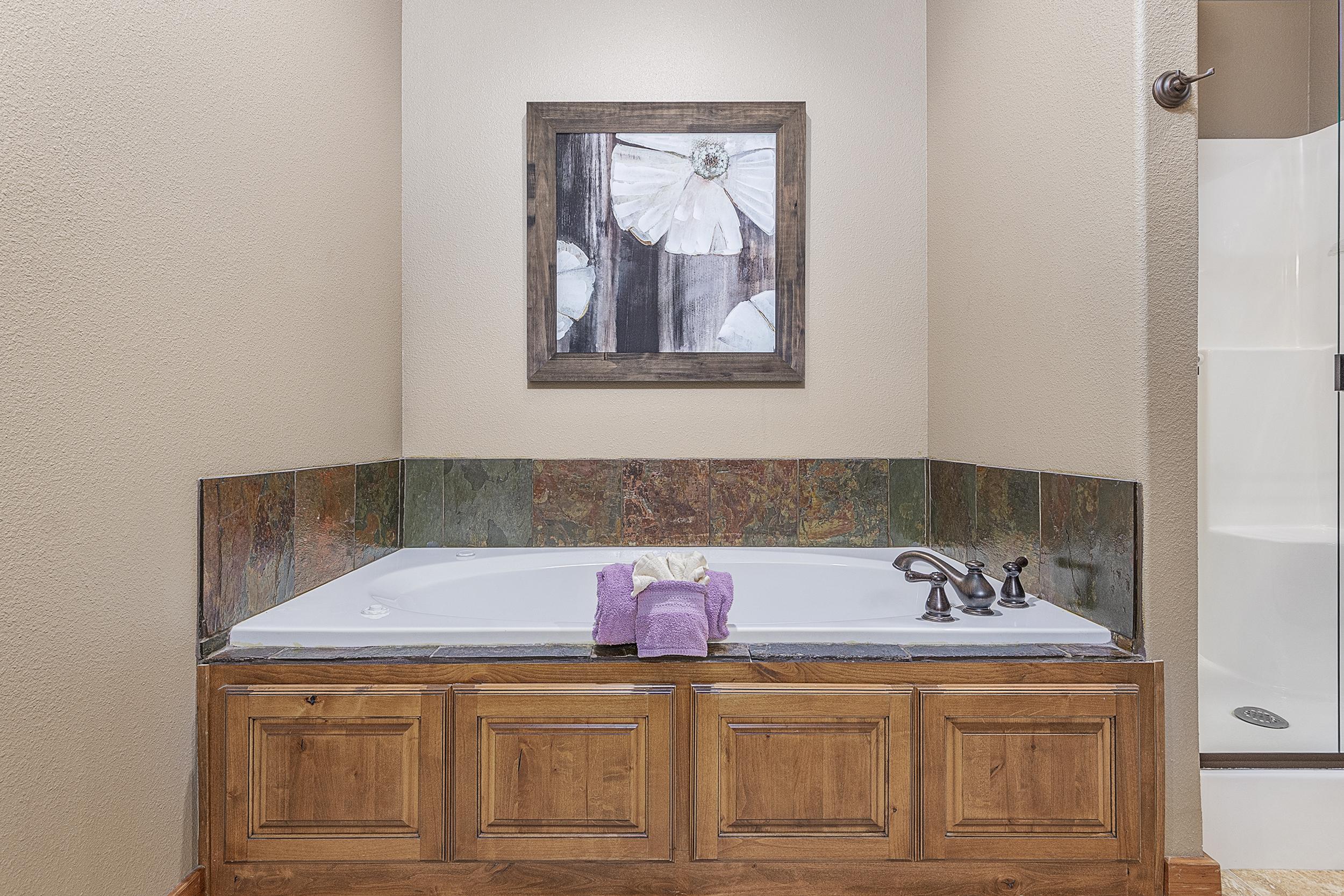 LL Master Bathroom