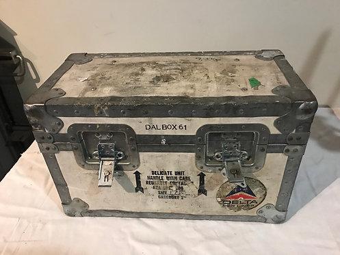 Mallette aviation Delta air lines DAL BOX