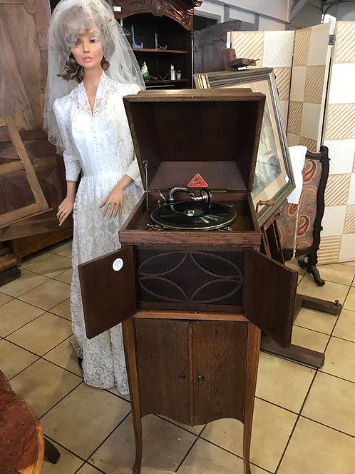 Phonographe biennophone