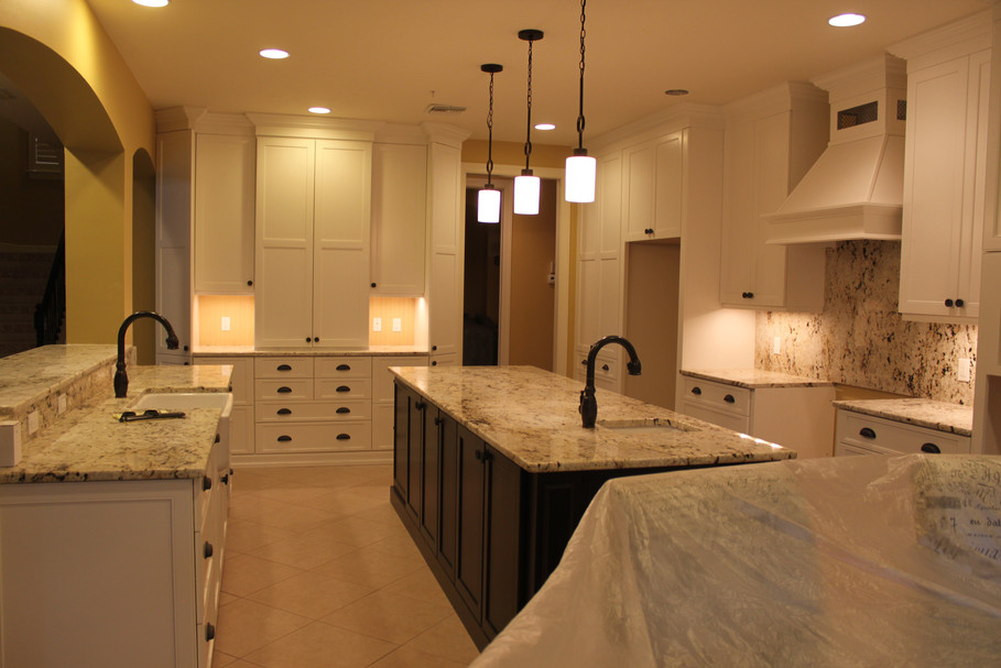 Kitchens & Bath