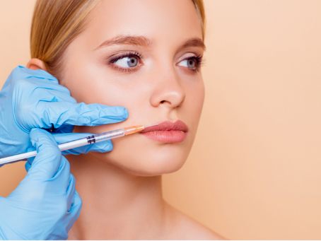 What you need to know about lip fillers