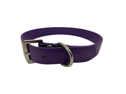 COLLAR - PURPLE