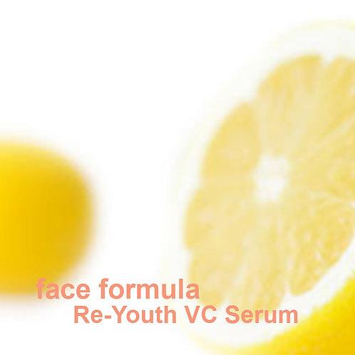 Vitamin-C Face Serum