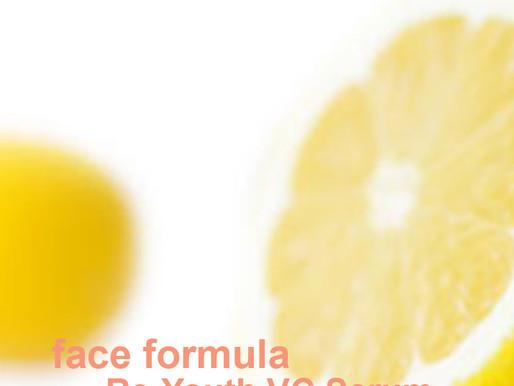 Vitamin-C serum miracle